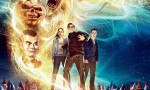 Goosebumps întrece Crimson Peak la box office
